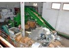 Odpady / Odklízení / Úklid / Údržba
