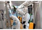 Desinfekce a čištění