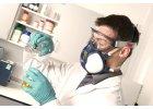 Chemické a biologické laboratoře