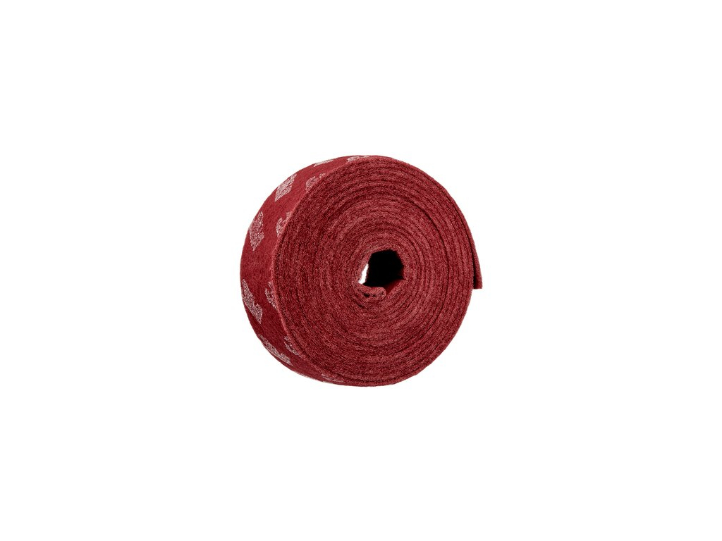 7100182231 scotch brite clean finish roll cf rl 100 mm x 10 m a vfn crop P
