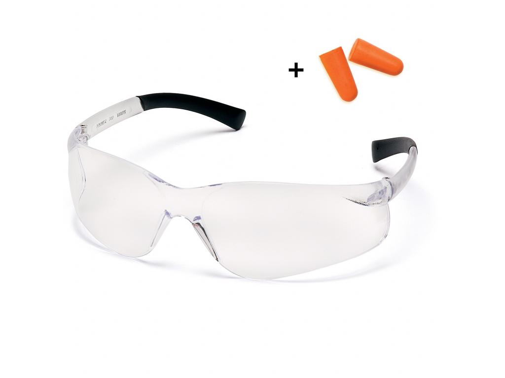 Brýle a špunty obr1