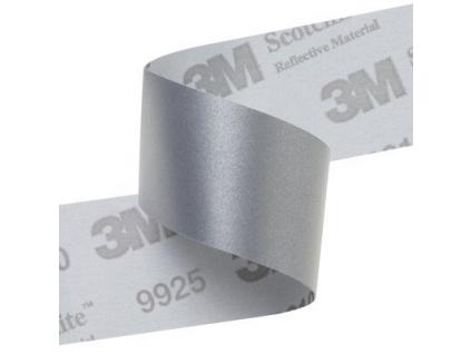 3m scotchlite reflexgewebe 9925 silber 300dpi