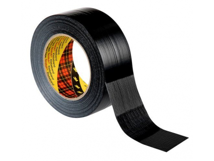 3m duct tape 2903 48mmx55m black 7100098695 product