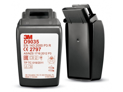 D9035 3M filtr P3