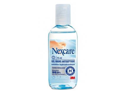 3m nexcare hand sanitizer 75 ml