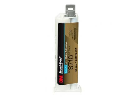 3m scotch weld low odor acrylic adhesive dp8710 45ml single image
