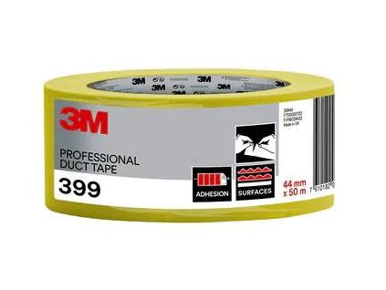 3m 399 duct tape 44mmx50m