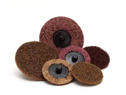 scotch brite roloc surface conditioning discs group