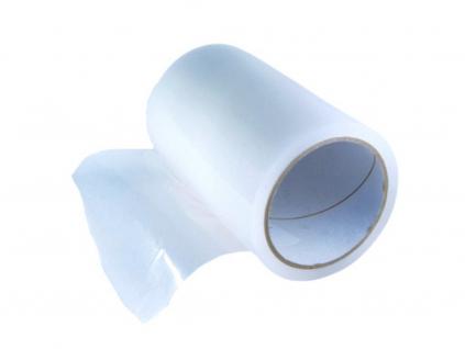 5019A čirá ochranná fólie 3M pro kovy, dřevo, PVC, sklo a keramiku, návin 350m, tloušťka 0,052 mm