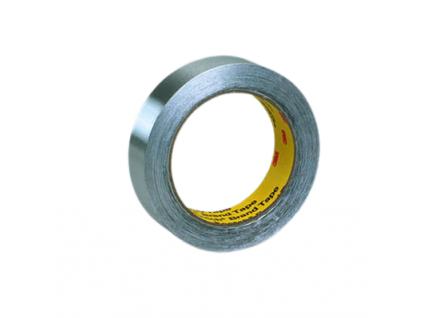 1436 Hliníková páska 3M s papírovým linerem 50mmx50m