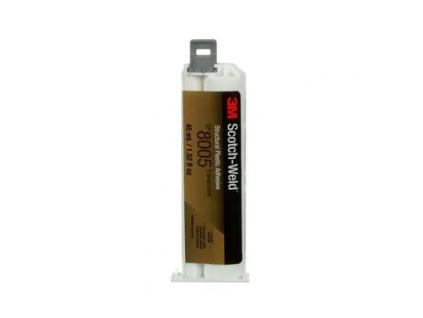 3m scotch weld struct plast adh dp8005 trans 45ml