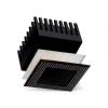 Teplovodivá páska 3M 8926-02 pro přenos tepla mezi chladičem a elektronickými součástkami jako je VRM napájení, paměti