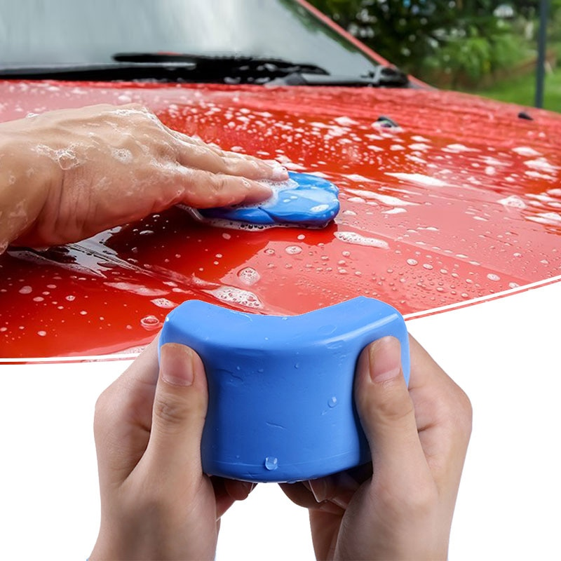 mainimage0180-100g-Car-Wash-Clay-Car-Cleaning-Detailing-Blue-Magic-Clay-Auto-Car-Clean-Clay-Bar