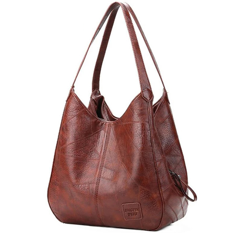 mainimage0Yogodlns-Vintage-Women-Hand-Bag-Designers-Luxury-Handbags-Women-Shoulder-Bags-Female-Top-handle-Bags-Fashion