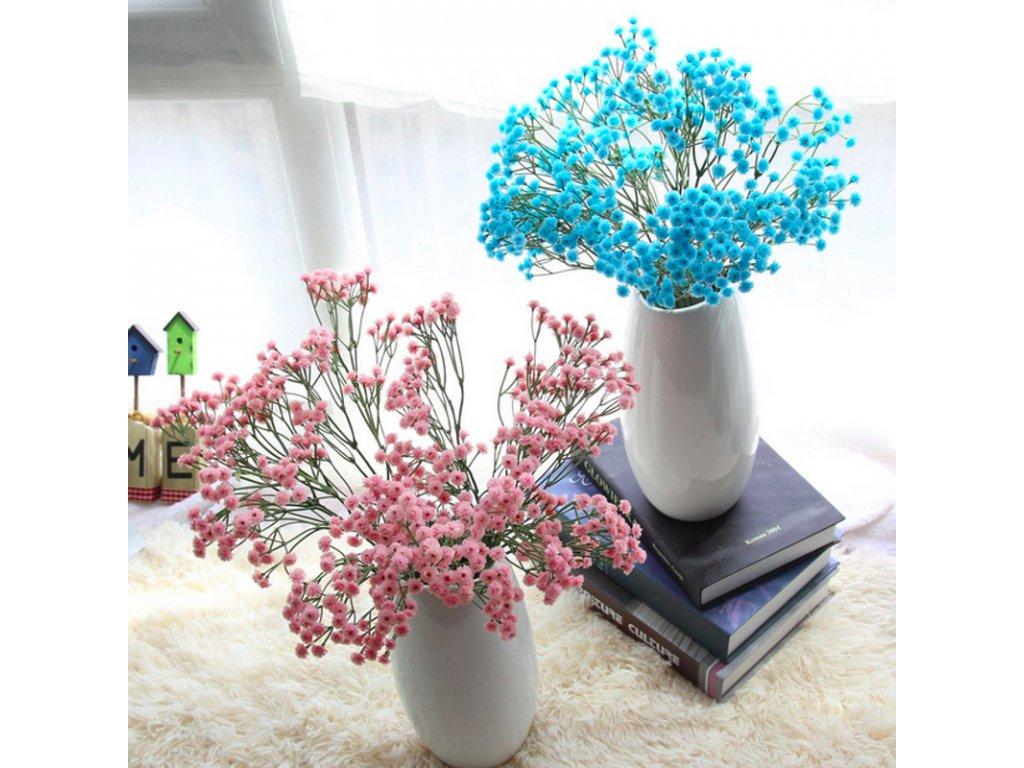 b569e7cc0 Jarní umělé květiny - SLEVA 70% - 3SLEVY.CZ