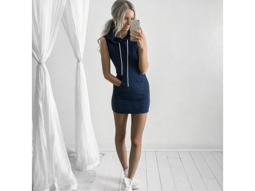 364e64cce Dámské letní mini šaty - SLEVA 65%