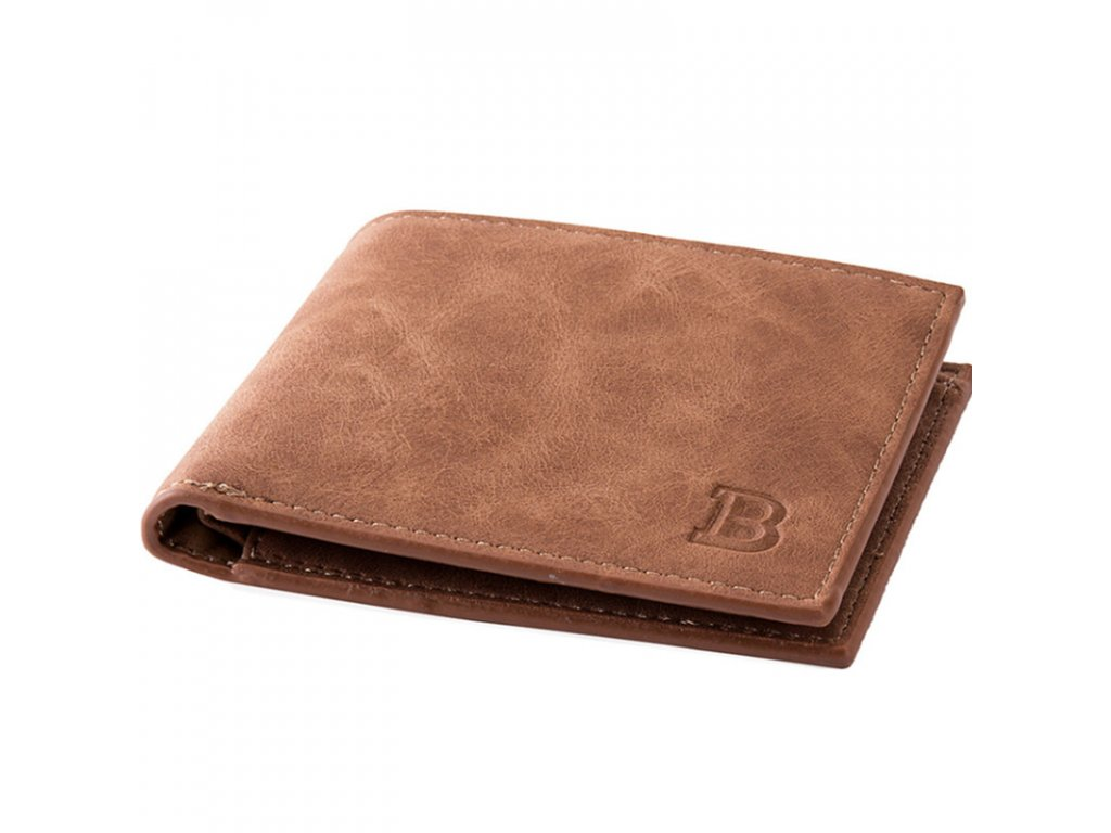 Pánská peněženka s kapsou na drobné - SLEVA 60% - 3SLEVY.CZ 5b2bd14978