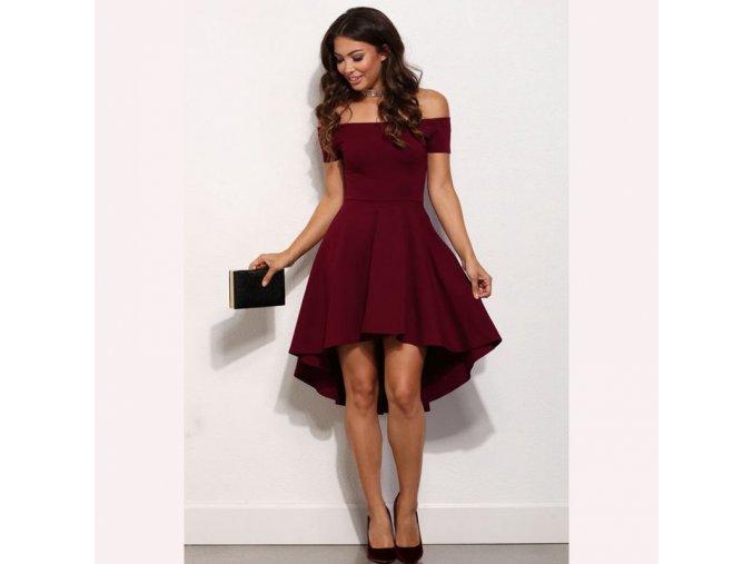 Stylové dámské party šaty