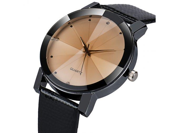 Dámské módní hodinky