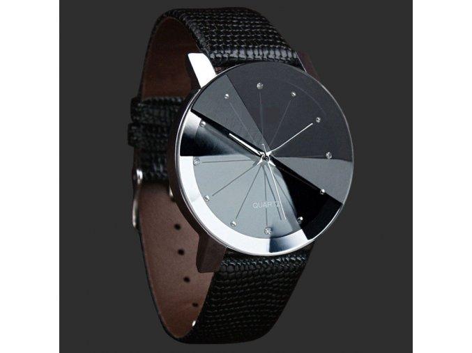Luxusní hodinky s krystaly