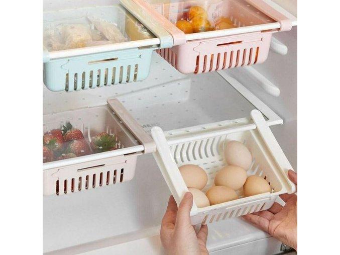 Nastavitelný boxík do lednice - SLEVA 40%