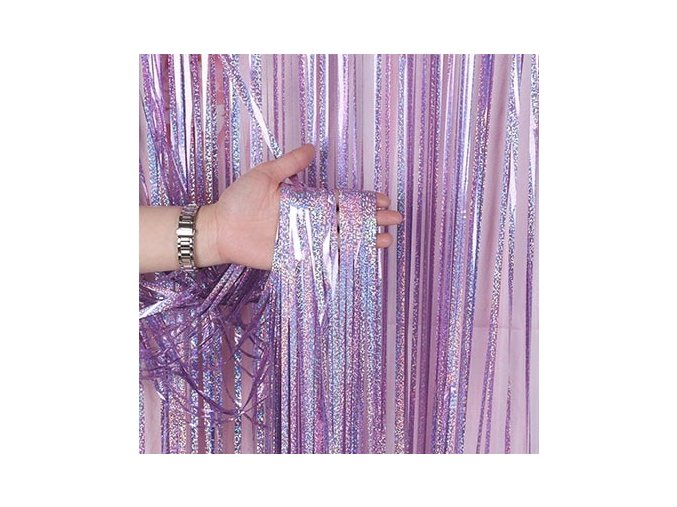 laser pink achelorette party backdrop curtains gli variants 6