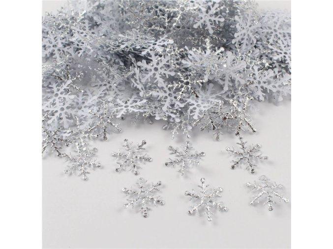 00 pcs lot 2 cm christmas snowflake wedd description 13