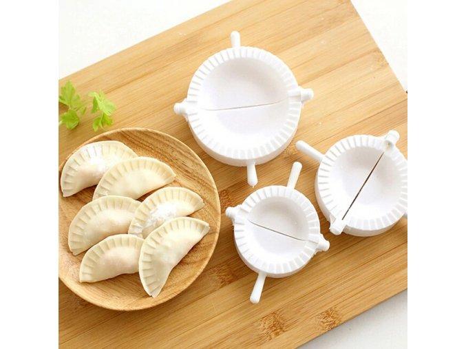 kitchen 7 cm 8 cm 10 cm dumpling molds plas main 0