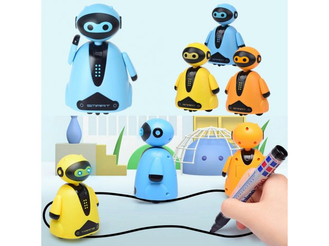 follow any drawn line magic pen toy indu main 0