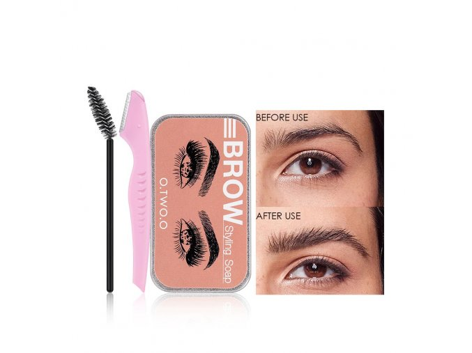 o two o eyebrow soap wax with trimmer fl main 0