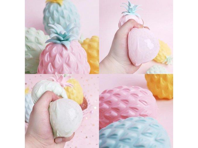 2019 cute pineapple squishy super jumbo main 0