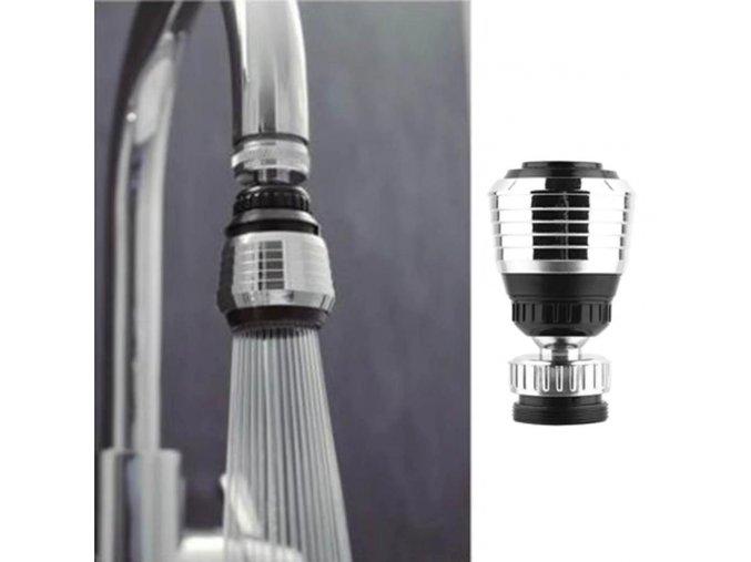 360 degree diffuser swivel kitchen acces main 0