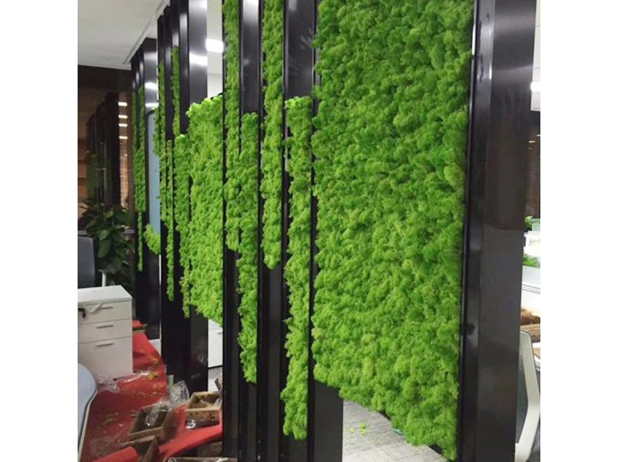 high quality artificial green plant immo main 3