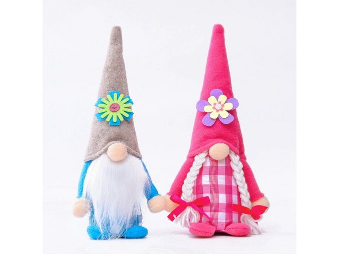 spring flowers gnome mothers day gnomes description 0