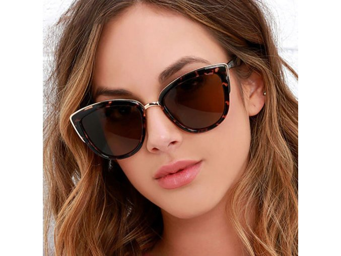 2021 fashion cat eye sunglasses women br main 0