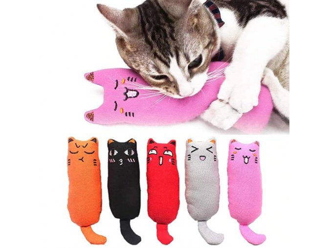 rustle sound catnip toy cats products fo main 0