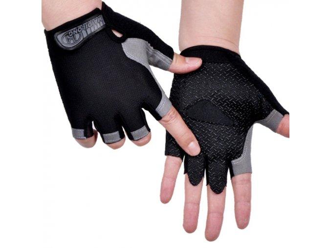 Type A Black hot cycling anti slip anti sweat men wom variants 6