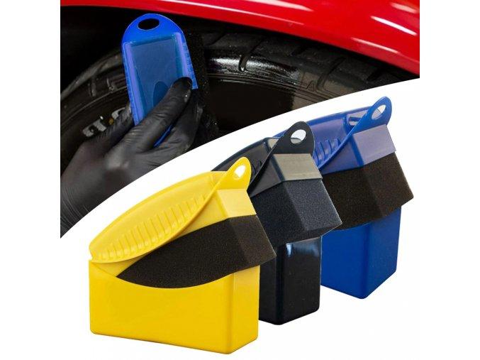 best quality 1 pcs car wheel polishing an description 0