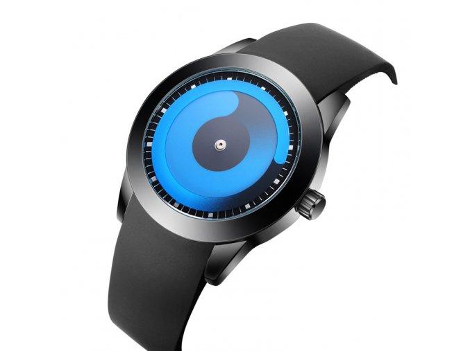Moderní barevné hodinky - SLEVA 25%