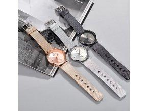 Luxusní dámské hodinky - SLEVA 80%