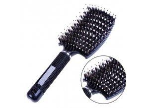 Profesionální vlasový kartáč - SLEVA 45%