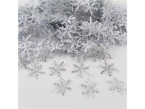 00 pcs lot 2 cm christmas snowflake wedd description 13