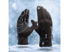 cold proof ski gloves waterproof winter description 3