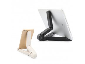 folding universal tablet bracket stand h main 0