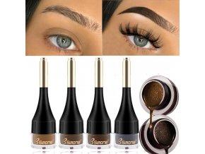 4 color eyebrow cream enhancers long las main 0