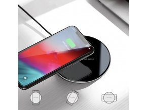 i onct 15 w qi wireless charger pad for i p main 1