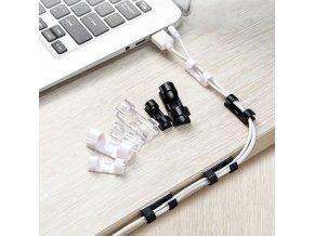 20 pcs finisher wire clamp wire organizer main 0
