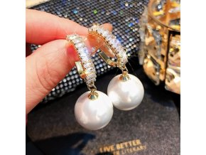 2021 new fashion korean oversized white main 3