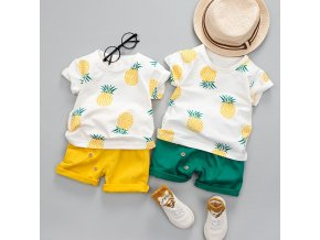toddler baby kids boys clothes pineapple main 0