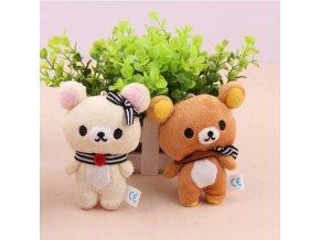 1 pcs kawaii standing 11 cm lover rilakkum main 0